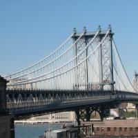 NPR Music Debuts 'Archway', Using Manhattan Bridge As An Instrument