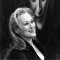 FREEZE FRAME: INTO THE WOODS' Meryl Streep
