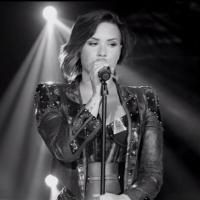 VIDEO: First Look - Demi Lovato Releases New Video for 'Nightingale'