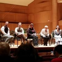 BWW Reviews: Baltimore Symphony Has Last OFF THE CUFF Concert Featuring a Short Play about Tchaikovsky: 'Mad But for Music, a Symphonic Play.'