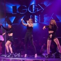 Iggy Azalea to Transform Las Vegas' Drai's Nightclub for New Years Eve