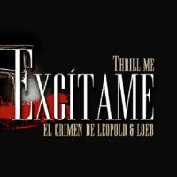 'Exc�tame: el crimen de Leopold y Loeb' llegar� en septiembre al Teatro Fern�n G�mez