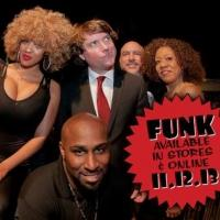 Keller Williams Announces 'What the FUNK Tour'; New Album Release Set for 11/12