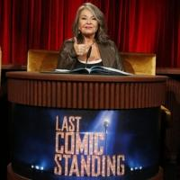 NBC's LAST COMIC STANDING Dominates Time Slot