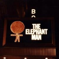 Up On the Marquee Flashback: THE ELEPHANT MAN