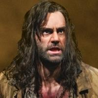 BWW Interview: Ramin Karimloo on His Toronto Homecoming in LES MISERABLES in Fall of 2013