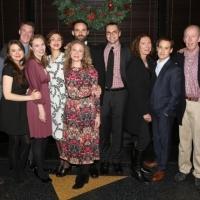 Photo Coverage: Playwrights Horizons Celebrates Opening Night of POCATELLO