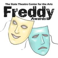 DANCING WITH THE LEHIGH VALLEY STARS to Benefit Freddy Awards, 4/24