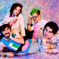 Anamanaguchi Performs on LATE NIGHT WITH JIMMY FALLON Tonight