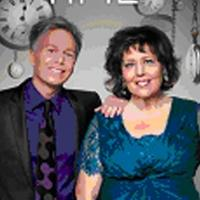 Beckie Menzie and Tom Michael to Bring IT'S ABOUT TIME to Davenport's Next Month