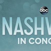 BWW Reviews: Cast of ABC's NASHVILLE Returns to DC, Ignites DAR Constitution Hall