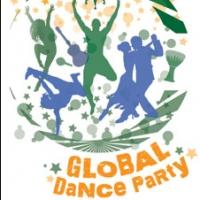 Seattle Youth Dance Collective Presents GLOBAL DANCE PARTY Today