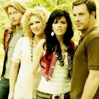 Little Big Town to Host CMA MUSIC FESTIVAL: COUNTRY'S NIGHT TO ROCK on ABC, 8/12