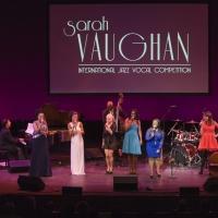 BWW Reviews: NJ PAC's 'Sassy' Awards Celebrate Female Jazz Vocalists