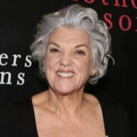 MOTHERS AND SONS' Tyne Daly, Bobby Steggert and Terrence McNally Set for 2014 AIDS Walk New York, 5/18