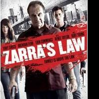 Juha Wuolijoki's ZARRA'S LAW Available on DVD 1/13