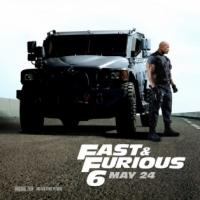 Universal, Fandango, & MovieTickets Announce Advance Ticket Offers for FAST & FURIOUS 6