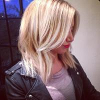 Ashley Tisdale Shows Off New Short & Sassy Haircut on Instagram