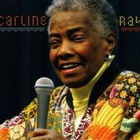 Carline Ray Releases Debut CD VOCAL SIDES Today