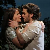 Breaking News: THE BRIDGES OF MADISON COUNTY to Close May 18