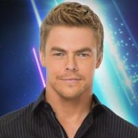 Emmy Winner Derek Hough to Sail on Holland America Line's 'DANCING WITH THE STARS: At Sea' Champions Cruise
