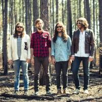 J. Roddy Walston & The Business' New Track 'Heavy Bells' Streaming Now
