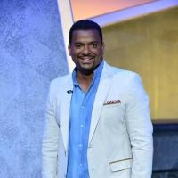 BWW Interviews: Alfonso Ribeiro Talks New ABC Family Game Show SPELL-MAGEDDON