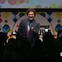 The Billboard Latin Music Conference Celebrates 25th Anniversary