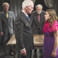 Photo Flash: First Look at MOMMALOGUES and ANTIGONE at Marvell Rep