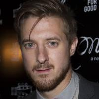 ONCE's Arthur Darvill Boards The CW's ARROW/FLASH Spinoff