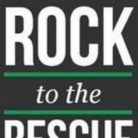 'ROCK TO THE RESCUE' Benefit Concert Raises Over $400,000