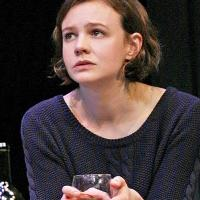Photo Flash: First Look at Carey Mulligan, Bill Nighy & Matthew Beard in SKYLIGHT at Wyndham's Theatre