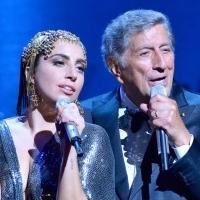 Lady Gaga & Tony Bennett's 'Cheek To Cheek' From CHEEK TO CHEEK: LIVE!