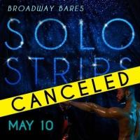 BC/EFA Cancels BROADWAY BARES: SOLO STRIPS Due to 42West Owners' Affiliation with Ted Cruz