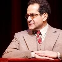 DVR Alert - Broadway's ACT ONE with Tony Shalhoub & Santino Fontana Airs Tonight on LIVE FROM LINCOLN CENTER