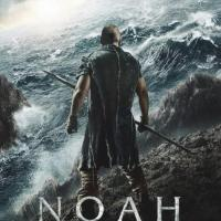 Photo Flash: Russell Crowe Featured in New Poster for Darren Aronofsky's NOAH