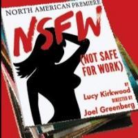 Studio 180 Theatre Stages North American Premiere of NSFW, Now thru Nov 30