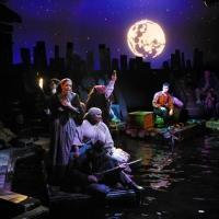 THE PIRATE QUEEN, BIG RIVER, SISTER ACT and More Set for Hale Centre Theatre's 2016 Season