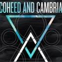 Coheed and Cambria to Play Radio City Music Hall, 3/13; Tickets Go on Sale 11/16