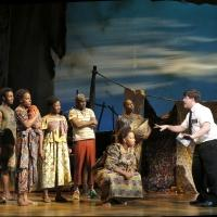 BWW Reviews: PPAC Ends Its Season on Heavenly Note with THE BOOK OF MORMON