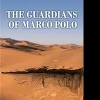 Ches Sharich Pens New Novel Unveiling Genghis Khan's Secrets