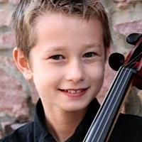 South Dakota Symphony Orchestra and Chorus to Welcome 12-Year-Old Cellist