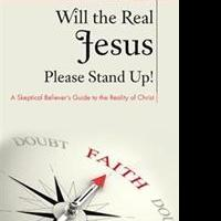 Minister Releases New Book With Fresh Take on Jesus