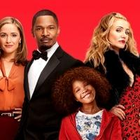 DVR Alert: Cameron Diaz, Jamie Foxx, Bobby Cannavale & Cast of ANNIE to Visit GMA Today