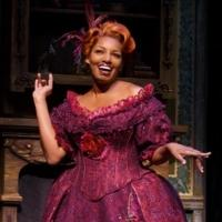 Photo Flash: First Look at NeNe Leakes in Broadway's CINDERELLA!