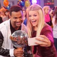 ABC's DANCING WITH THE STARS Finale Jumps to Season Highs