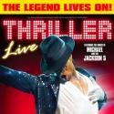 THRILLER LIVE Celebrates 1,500th West End Performance