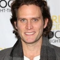 Steven Pasquale to Lead DirecTV Comedy ALMOST THERE