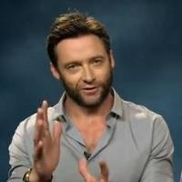 VIDEO: Hugh Jackman Shares All-New Clip from THE WOLVERINE