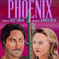 Caite Hevner Kemp, Amit Gajwani, Oona Curley & More Join PHOENIX Design Team